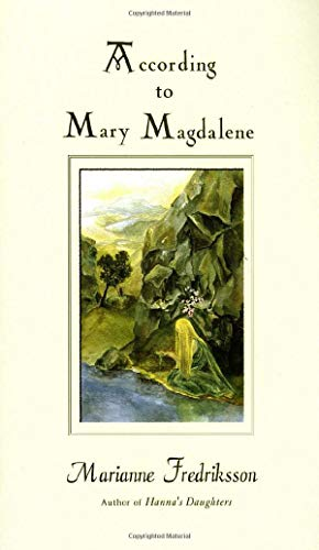 9781571743619: According to Mary Magdalene