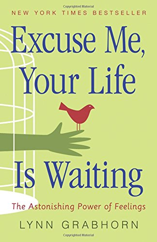 9781571743817: Excuse Me, Your Life Is Waiting: The Astonishing Power of Feelings