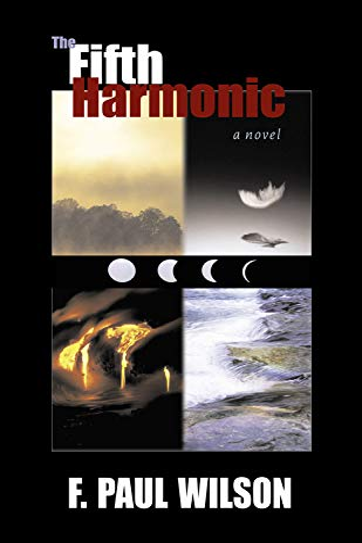 The Fifth Harmonic: Wilson, F. Paul