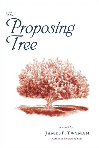 9781571743947: The Proposing Tree: A Love Story