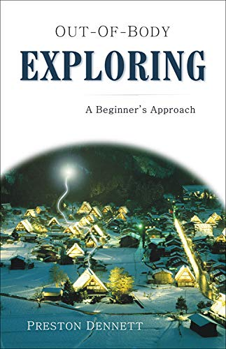9781571744098: Out-of-Body Exploring: A Beginner's Approach