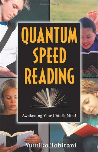 9781571744715: Quantum Speed-Reading: Awakening Your Child's Mind