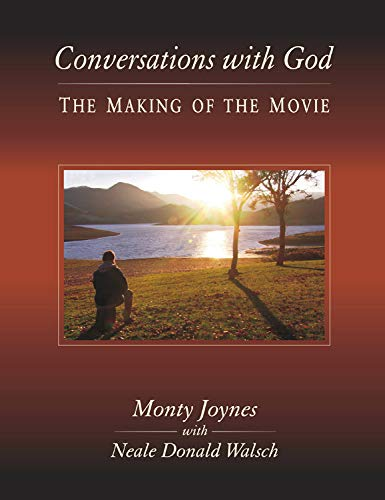 9781571744999: Conversations with God: The Making of the Movie