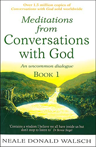 9781571745132: Meditations from Conversations with God
