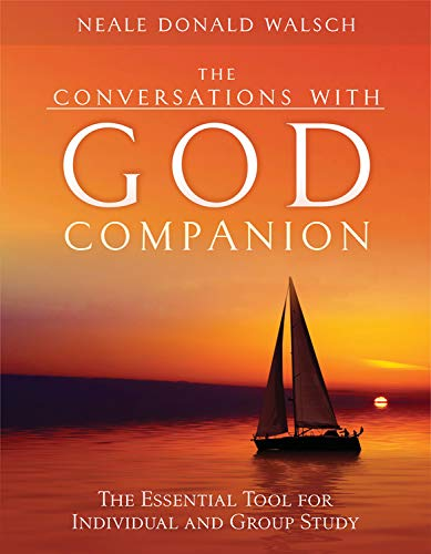 9781571746047: The Conversations with God Companion: The Essential Tool for Individual and Group Study