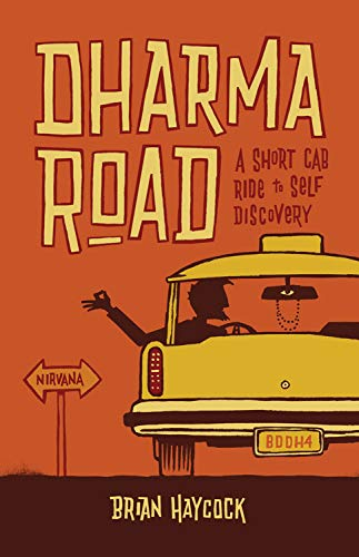 9781571746351: Dharma Road: A Short Cab Ride to Self Discovery