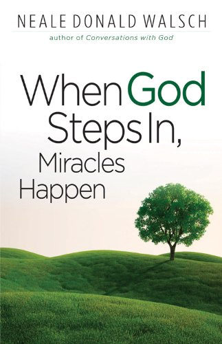 9781571746535: When God Steps In, Miracles Happen