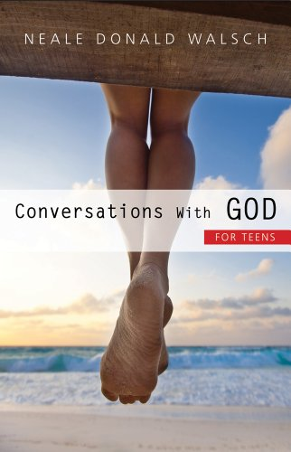 9781571746757: Conversations with God for Teens