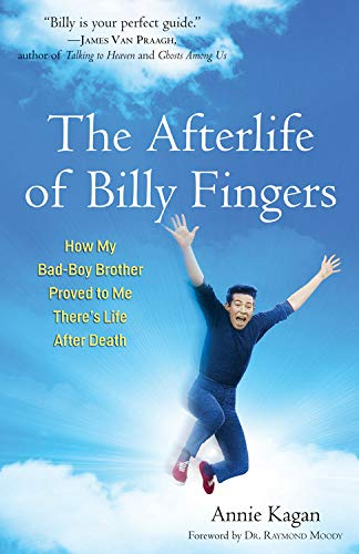 Afterlife Of Billy Fingers: How My Bad-Boy Brother Proved to Me There's Life After Death: ...