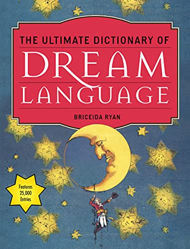 ULTIMATE DICTIONARY OF DREAM LANGUAGE (q) (new edition)
