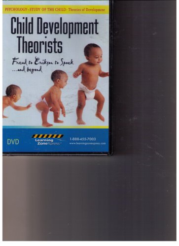 9781571758064: Child Development Theorists
