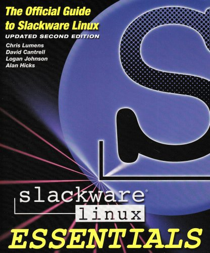 9781571763389: Slackware Linux Essentials, 2nd Edition