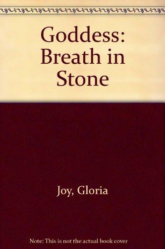 9781571780393: Goddess: Breath in Stone