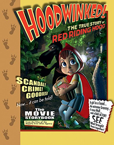 9781571781888: Hoodwinked!: The True Story of Red Riding Hood