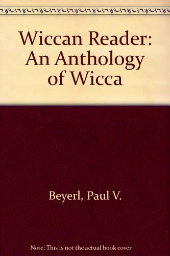 9781571790415: Wiccan Reader: An Anthology of Wicca