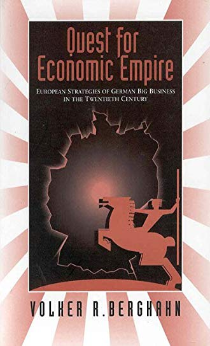 9781571810274: The Quest for Economic Empire