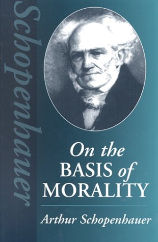 9781571810533: On the Basis of Morality