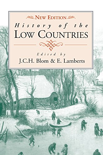 9781571810847: History of the Low Countries