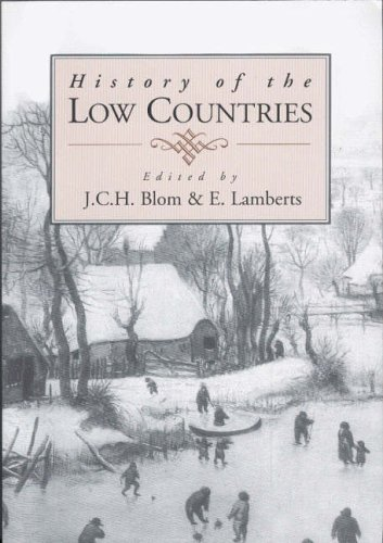 9781571810854: History of the Low Countries