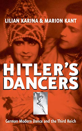 9781571813008: Hitler's Dancers: German Modern Dance and the Third Reich