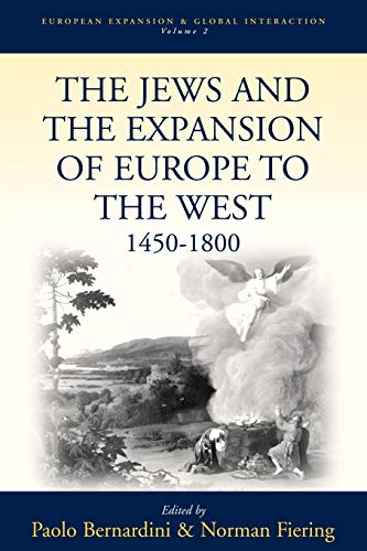 The Jews and the Expansion of Europe