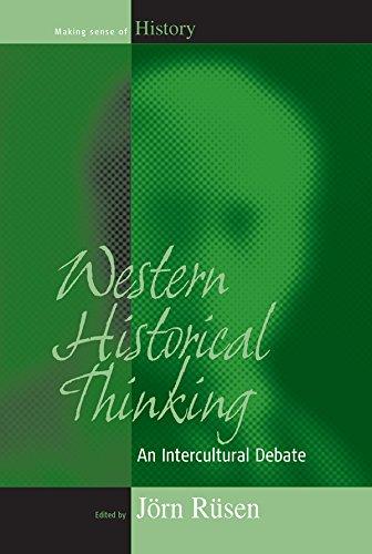 9781571814548: Western Historical Thinking: An Intercultural Debate (Making Sense of History)