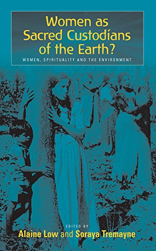 9781571814678: Women as Sacred Custodians of the Earth?: Women, Spirituality and the Environment