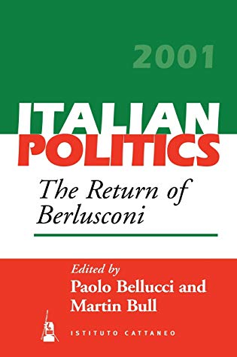 The Return of Berlusconi (Hardcover): P Bellucci