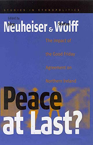 Peace at Last: The Impact of the