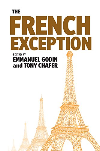 9781571816849: The French Exception