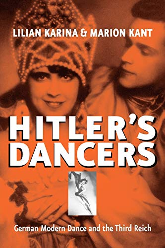 9781571816887: Hitler's Dancers: German Modern Dance and the Third Reich