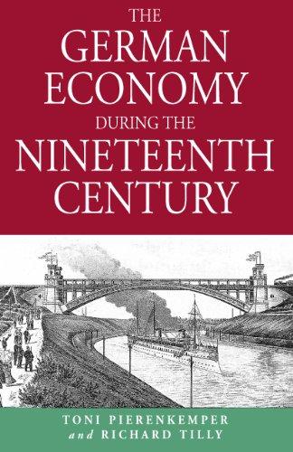 9781571816894: German Economy During The Nineteenth Century