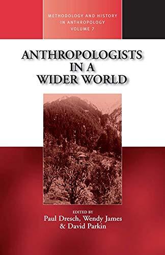 essay anthropology fieldwork