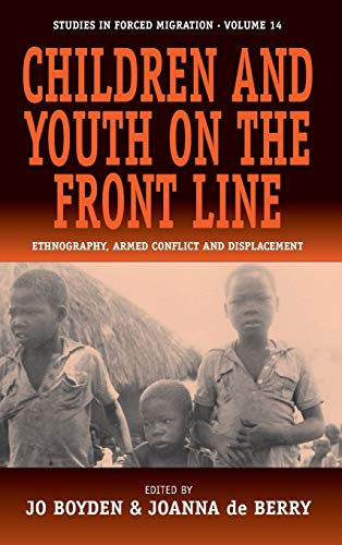 Children And Youth On The Front Line: