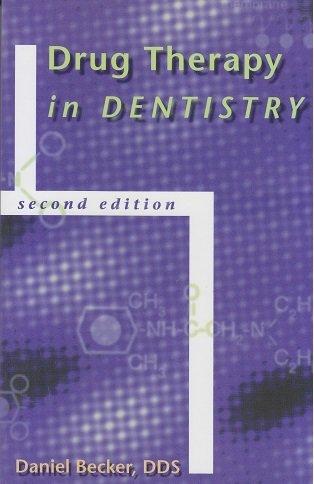 9781571824264: Drug therapy in dentistry