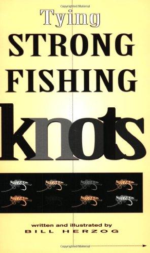 9781571880222: Tying Strong Fishing Knots