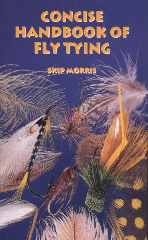 9781571880352: Concise Handbook of Fly Tying