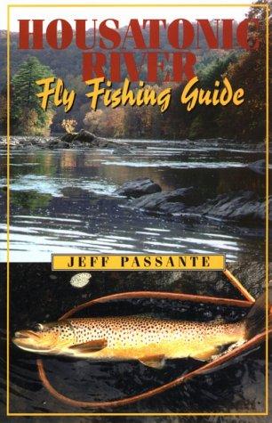 9781571881519: Housatonic River: Fly Fishing Guide