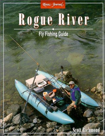 9781571881717: Rogue River (No.1) (River Journal, 2)