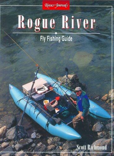 9781571881724: River Journal - Rogue River (Volume 6, Number 1)