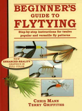 9781571881847: Beginner's Guide to Flytying