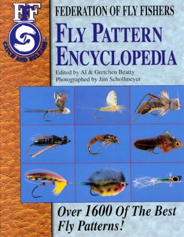 9781571882097: Federation of Fly Fishers, Fly Pattern Encyclopedia