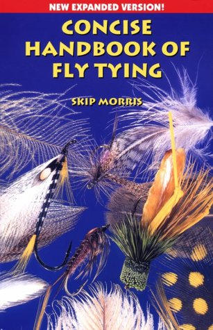 9781571882141: Concise Handbook of Fly Tying