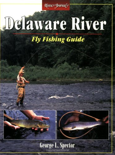 9781571882646: Delaware River (River Journal)