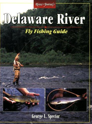 9781571882646: Delaware River (River Journal)