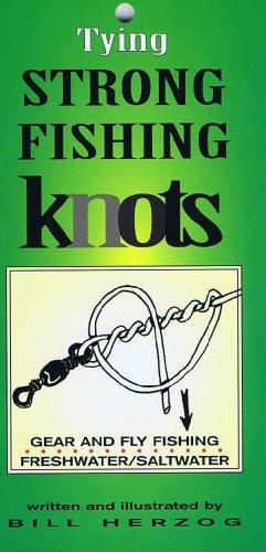 9781571882691: Tying Strong Fishing Knots