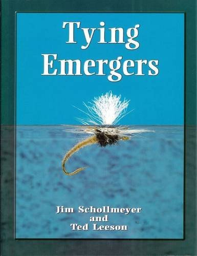 9781571883063: Tying Emergers: A Complete Guide