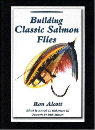 9781571883391: Building Classic Salmon Flies