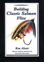 9781571883407: Building Classic Salmon Flies