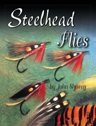 9781571884008: Steelhead Flies